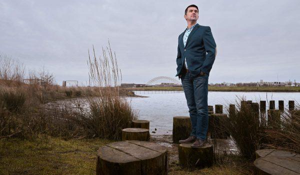Hollandse Delta - Jan-Kees Bossenbroek
